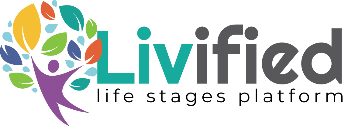 Livified – LifeStages Platform Logo
