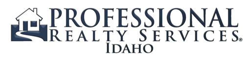 Professional Realty Services Idaho - Tim Burroughs